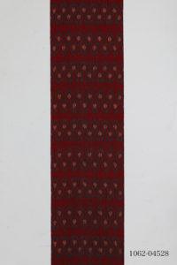 櫛織り袋帯